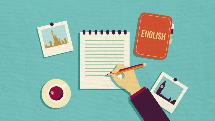 Method Of Learning IELTS Writing